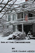 Inn at the Crossroads Cover Art